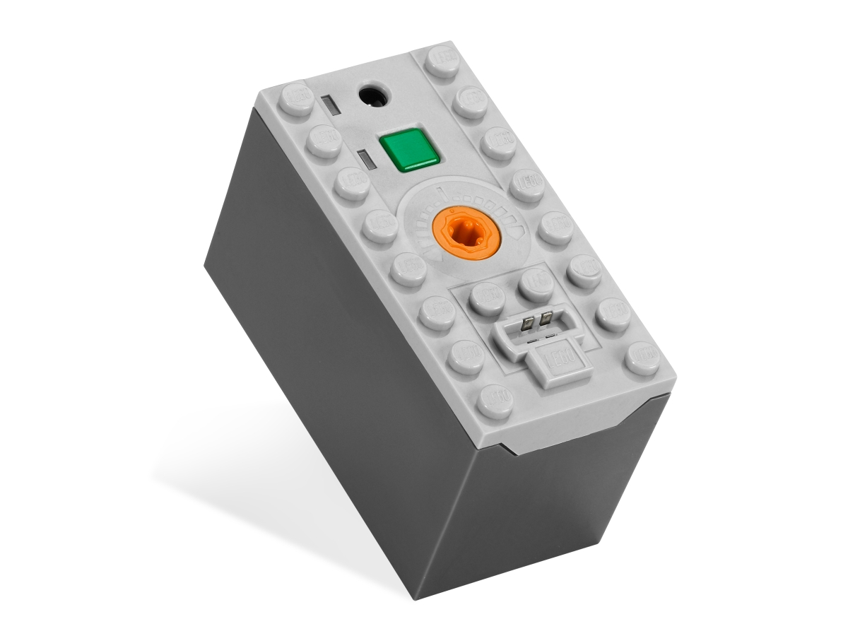 lego 8878 power functions rechargeable battery
