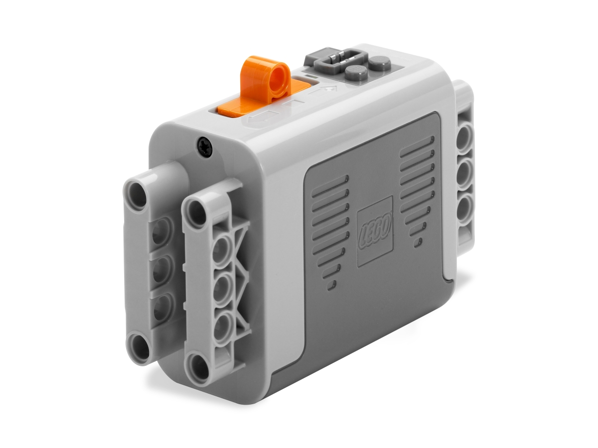lego 8881 power functions battery