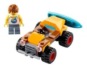 lego 30369 buggy de praia