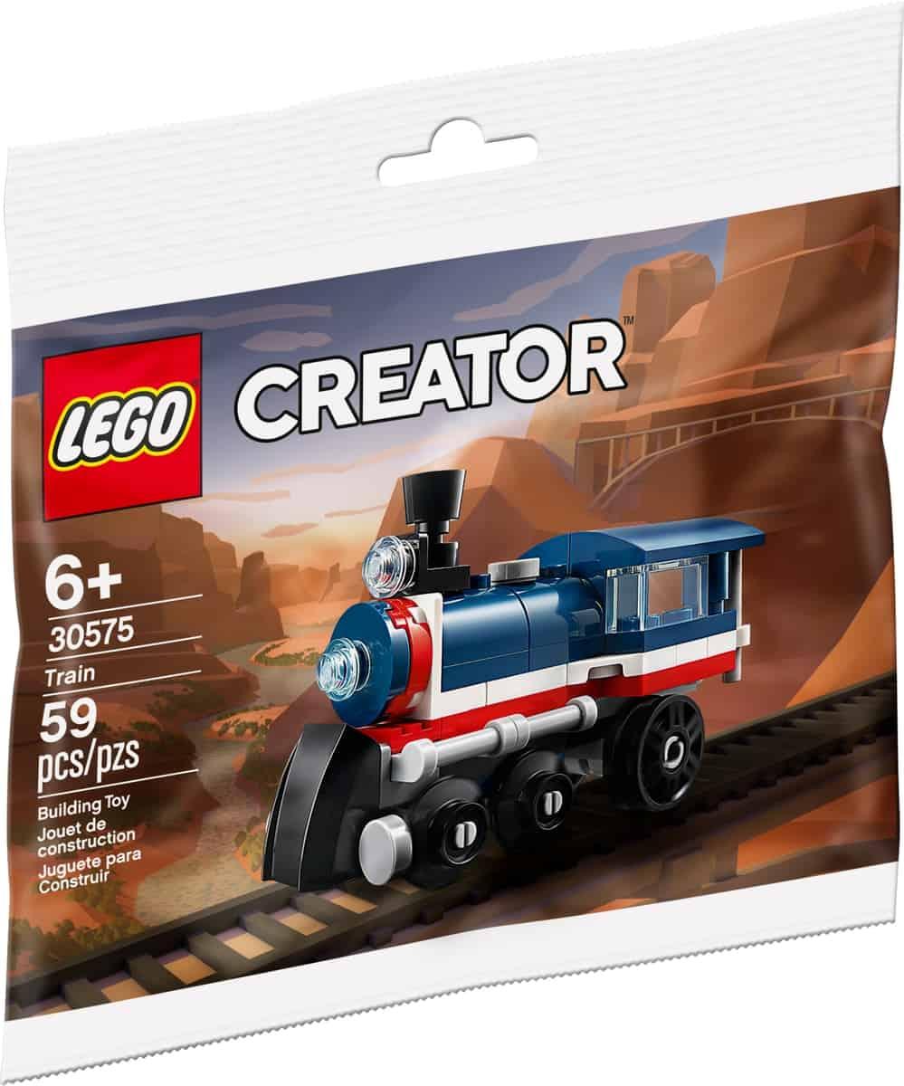 lego 30575 comboio