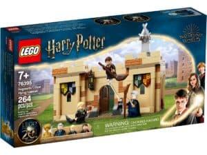 lego 76395 hogwarts primeira licao de voo