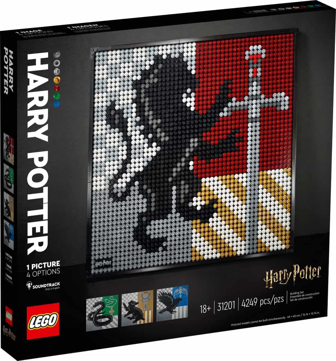 lego 31201 harry potter hogwarts brasoes