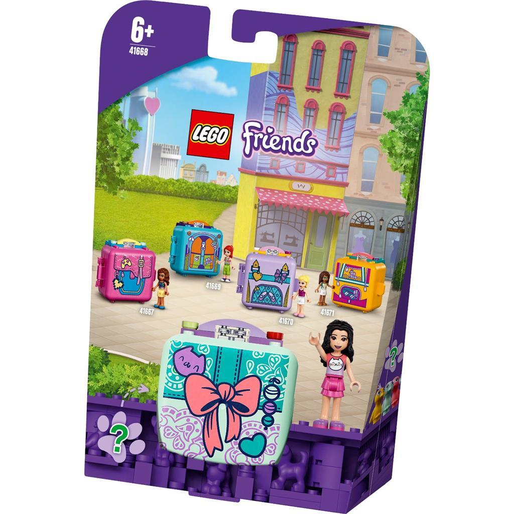 LEGO 41668 Emma\'s fashion cube - 20210502