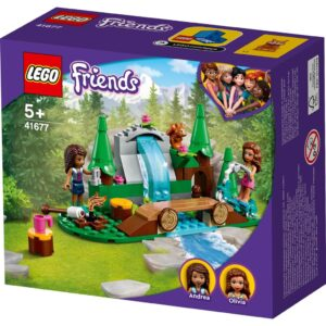 LEGO 41677 Forest Waterfall - 20210502