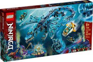 lego 71754 dragao de agua