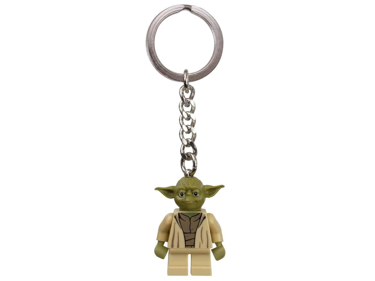 lego 853449 porta chaves yoda 2015