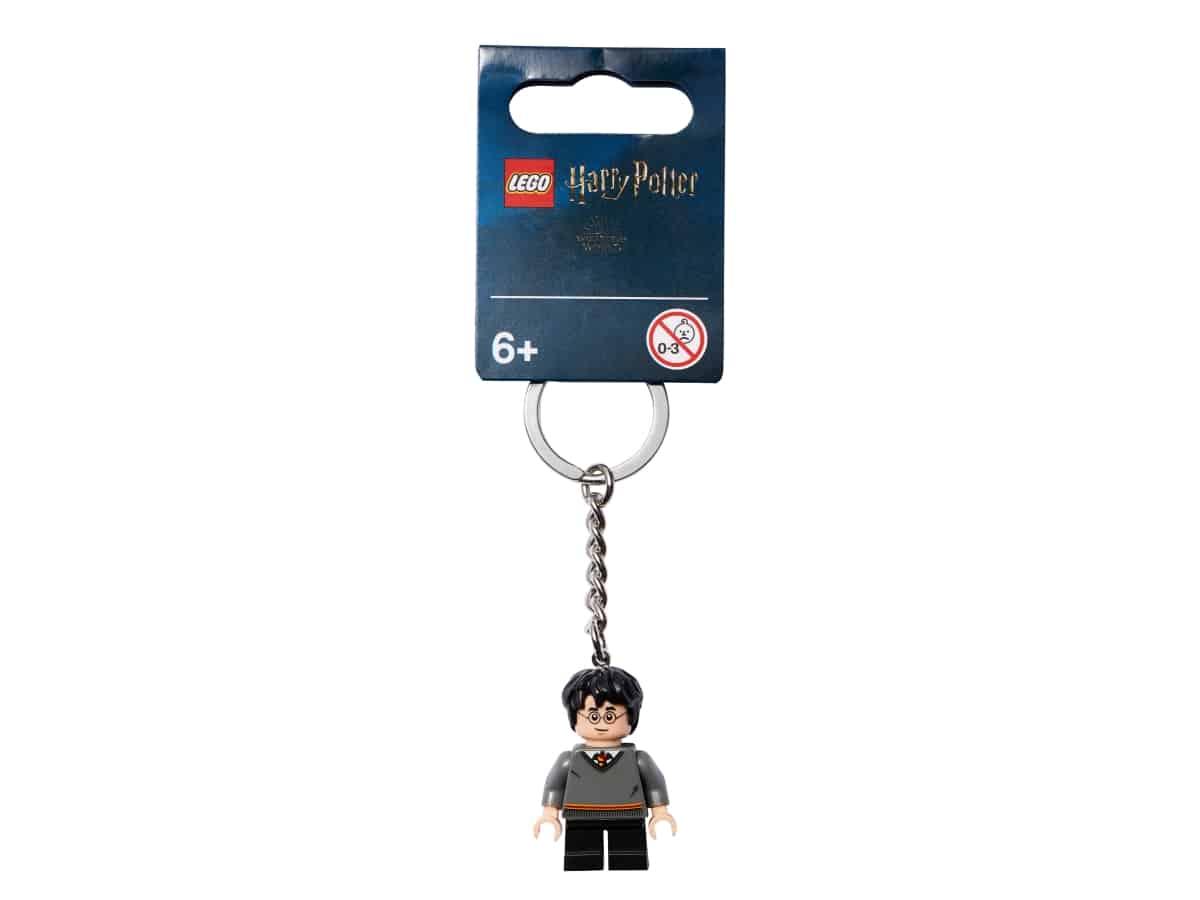lego 854114 porta chaves harry potter