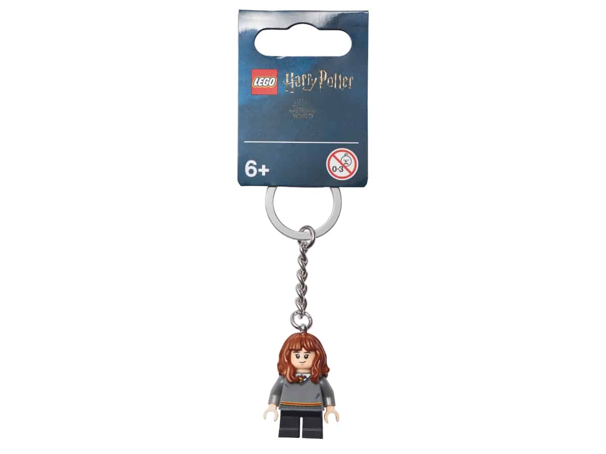lego 854115 porta chaves hermione