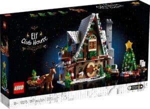 lego 10275 sede do clube dos elfos