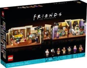 lego 10292 apartamentos de friends