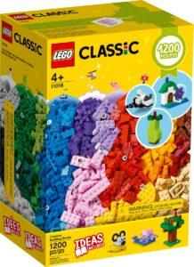 lego 11016 pecas de construcao criativa