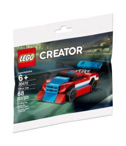 lego 30572 carro de corrida