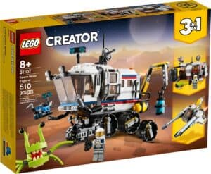 lego 31107 carro de exploracao lunar
