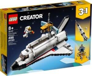 lego 31117 aventura no vaivem espacial