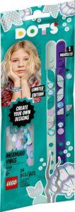 lego 41909 braceletes estilo sereia