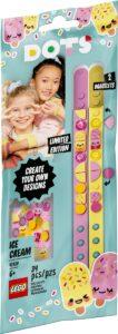 lego 41910 braceletes gelados das melhores amigas