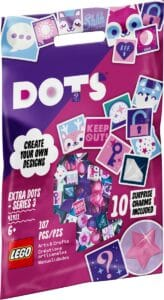 lego 41921 dots extra serie 3