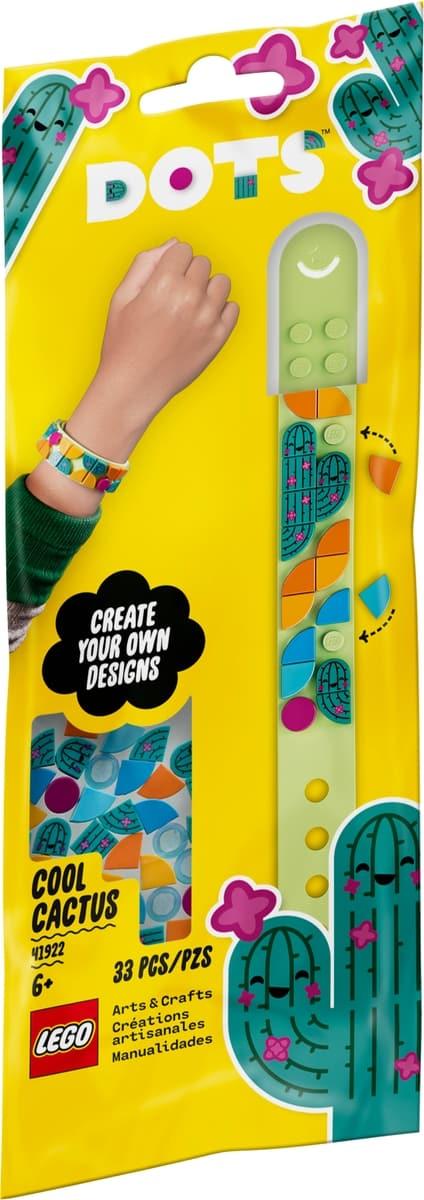 lego 41922 bracelete cato cool