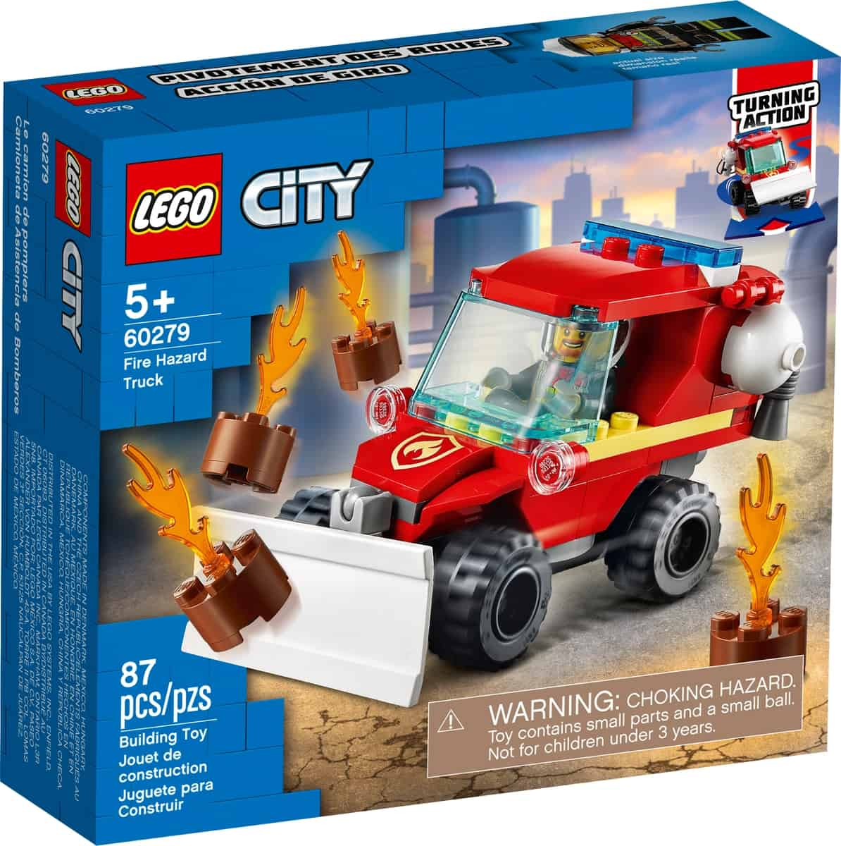 lego 60279 jipe de assistencia dos bombeiros