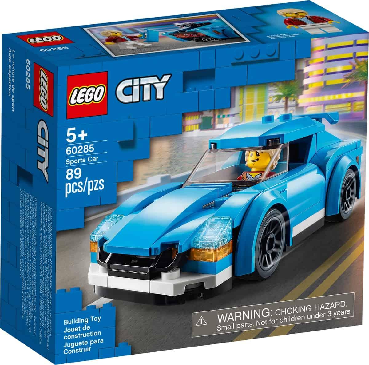 lego 60285 carro desportivo