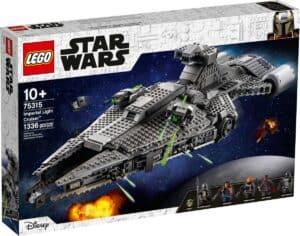 lego 75315 cruzador ligeiro imperial