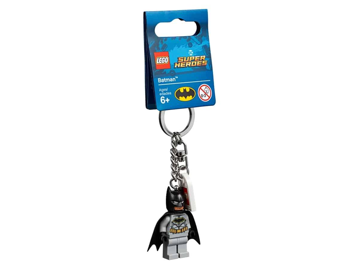 lego 853951 porta chaves batman