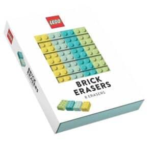 borrachas de tijolo lego 5006201