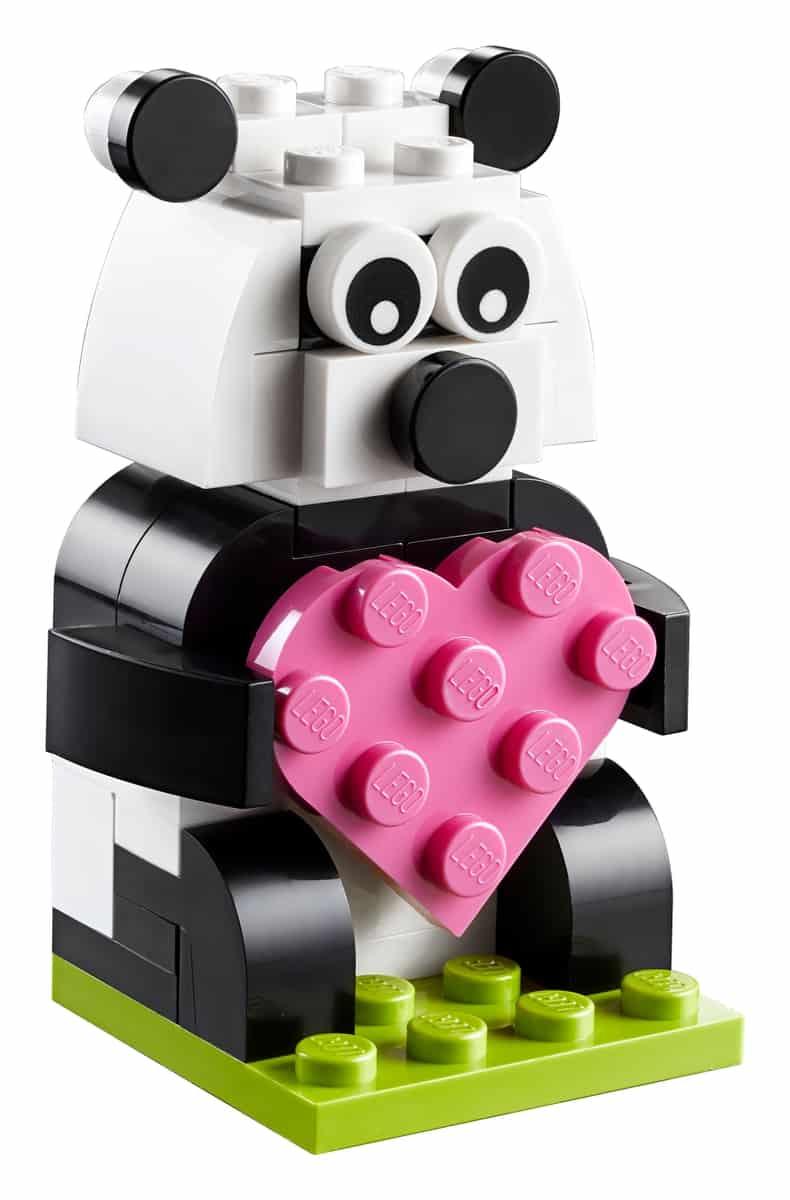 lego 40396 sao valentim
