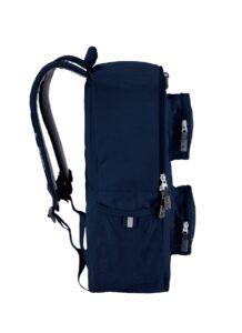 mochila pea lego 5006741 azul marinho